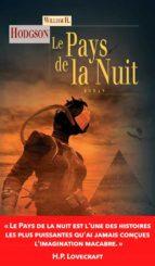 Le Pays de la nuit (ebook)