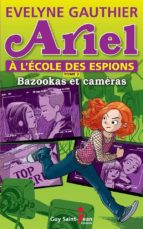 Ariel à l'école des espions, tome 2 (ebook)
