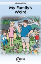 My Family's Weird (ebook)