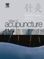 Atlas d'acupuncture (ebook)