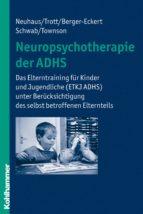 Neuropsychotherapie der ADHS (ebook)