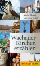 Wachauer Kirchen erzählen (ebook)