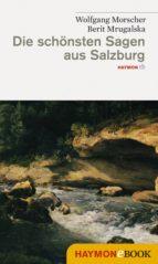 Die schönsten Sagen aus Salzburg (ebook)