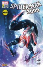 Spider-Man 2099 1 - Anschlag aus der Zukunft (ebook)