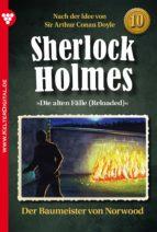 Sherlock Holmes 10 - Kriminalroman (ebook)