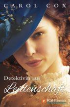 Detektivin aus Leidenschaft (ebook)