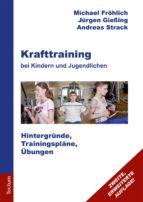 Krafttraining bei Kindern und Jugendlichen (ebook)
