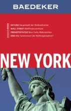 Baedeker Reiseführer New York (ebook)