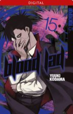 Blood Lad 15: Don't stop »we« now (ebook)