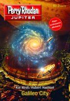 Jupiter 3: Galileo City (ebook)