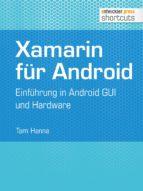 Xamarin für Android (ebook)