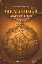 Die Alchimar - Start ins Leben (ebook)