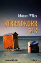 Strandkorb 513 (ebook)