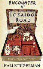 Encounter at Tokaido Road (ebook)