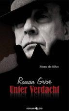 Roman Greve - Unter Verdacht (ebook)