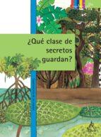 ¿Qué clase de secretos guardan? (ebook)