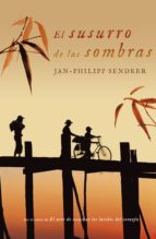 El susurro de las sombras (ebook)