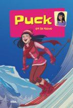 Puck en la nieve (ebook)