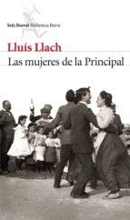 Las mujeres de la Principal (ebook)