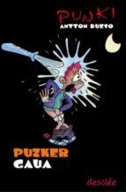 Puzker gaua (ebook)