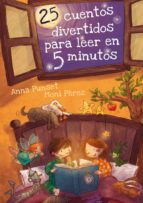 25 cuentos divertidos para leer en 5 minutos (ebook)