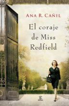 El coraje de la señorita Redfield (ebook)