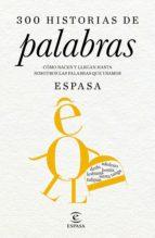 300 historias de palabras (ebook)