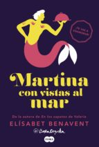 Martina con vistas al mar (Horizonte Martina 1) (ebook)