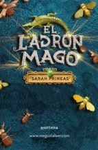 El ladrón mago (El ladrón mago 1) (ebook)
