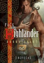 "Pack ""Highlander"" I (ebook)"