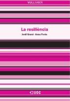 La resiliència (ebook)
