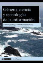 Género, ciencia y tecnologías de la información (ebook)