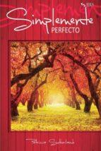 SIMPLEMENTE PERFECTO (SINTONÍAS 3.1) (ebook)