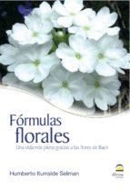 FORMULAS FLORALES (ebook)