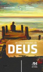 Os cinco minutos de Deus (ebook)