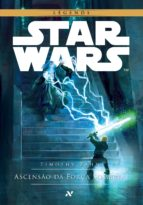 Star Wars - Ascensão da Força Sombria (ebook)