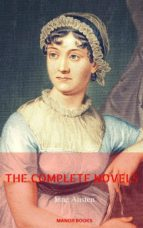 Jane Austen: The Complete Novels [With Active Table of Contents] (Manor Books)  (ebook)
