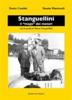 """STANGUELLINI il """"mago"""" dei motori (ebook)"""
