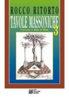 Tavole Massoniche 3 (ebook)