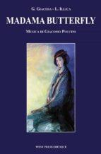 Madama Butterfly (ebook)
