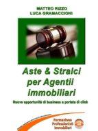 Aste & Stralci per agenti immobiliari (ebook)