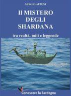 Il Mistero degli Shardana (ebook)