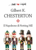 Il Napoleone di Notting Hill (ebook)
