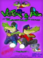 Victor Al on the quest for video games - the price - USA (ebook)