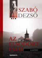 Az elsodort falu II. rész (ebook)