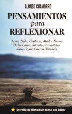 Pensamientos para reflexionar (ebook)