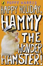 Happy Holiday, Hammy the Wonder Hamster! (ebook)