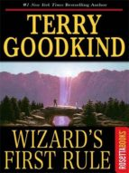 Wizard's First Rule (ebook)