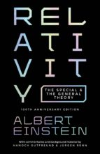 Relativity (ebook)