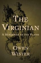 The Virginian (ebook)
